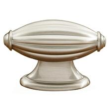 Tuscany Knob A231 - Satin Nickel