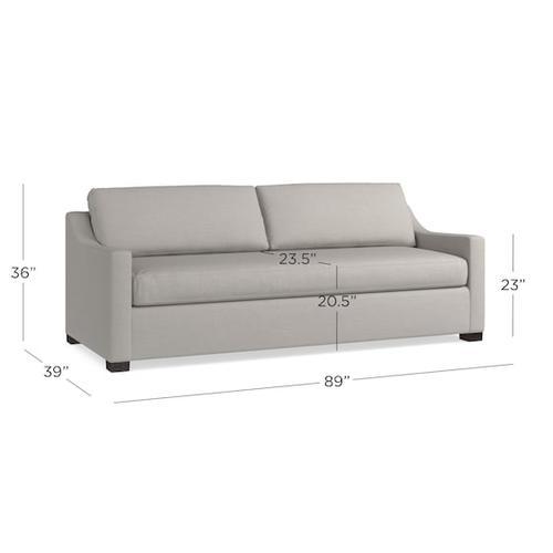 Bassett Furniture - Oliver Sofa
