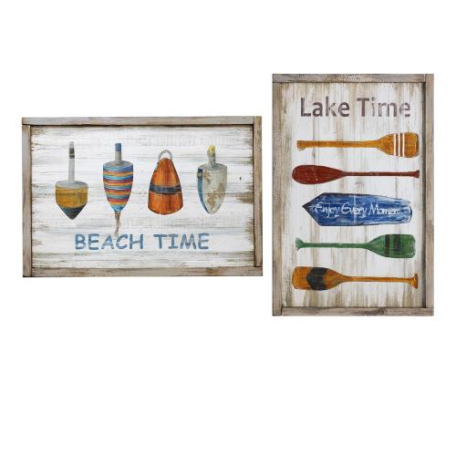 Crestview Collections - Lake Mates