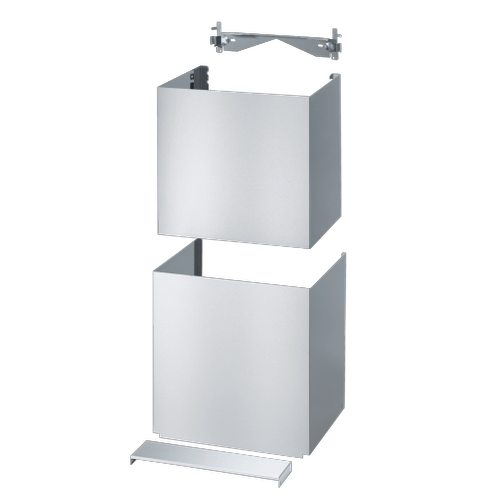 DADC 6000 - Tower for alternative upward vented ducting