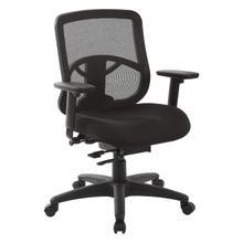 See Details - Progrid Mesh Back Task Chair
