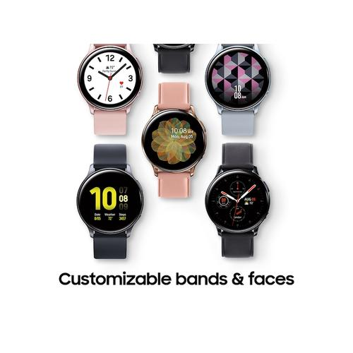 Galaxy Watch Active2 (40mm), Pink Gold (Bluetooth)
