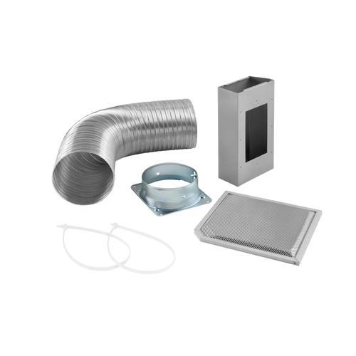 BEST Range Hoods - IBF4I Non-duct Kit