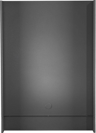 OASIS Enclosure Kit for Fridge - Mid Run , Grey