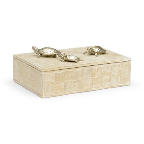 Tortoise Family Box
