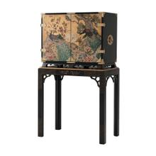 See Details - Peacock Cabinet
