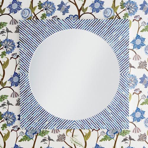 Bassett Furniture - Bondi Wall Mirror