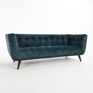 See Details - Cainsville Sofa Blue