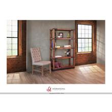 """View Product - 70"""" Bookcase w/4 Wooden Shelves"""