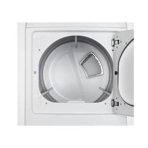 Gallery - 7.3 cu. ft. Ultra Large Capacity Dryer with Sleek Contemporary Design (Electric)