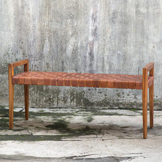 See Details - Plait Bench