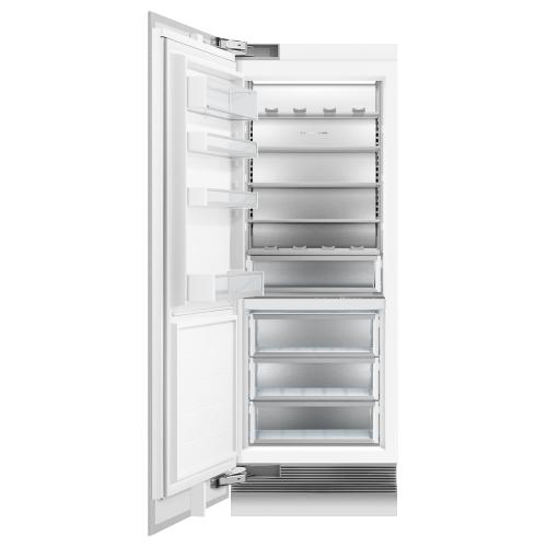 "Gallery - Integrated Column Refrigerator, 30"", Water"