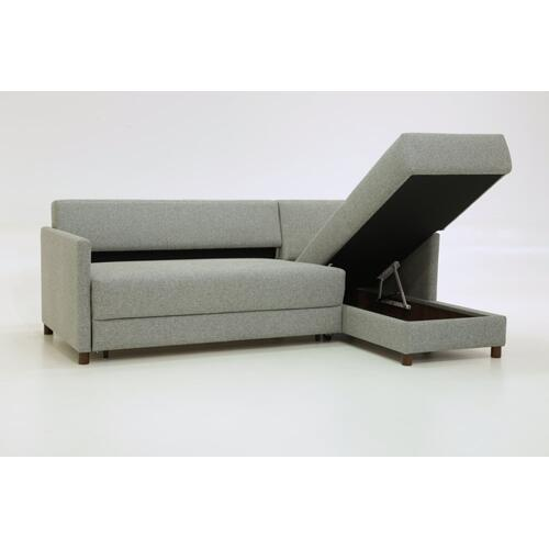 Pint Sectional Sleeper - Full Size XL