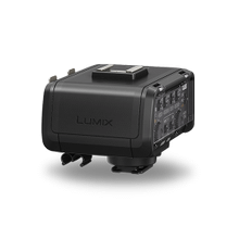 DMW-XLR1 LUMIX® Accessories