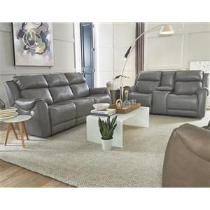 Power Headrest Sofa