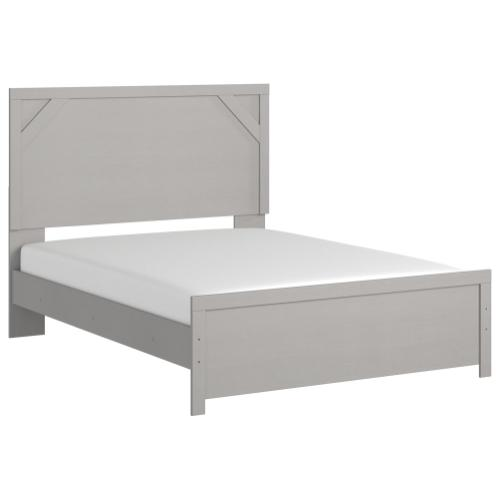 Cottenburg Queen Panel Bed