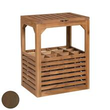 See Details - Tuscan Wine Table