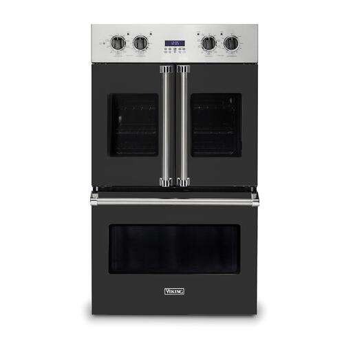 "30"" Electric Double French-Door Oven - VDOF Viking 7 Series"