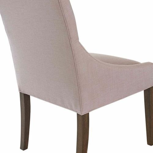 Bassett Furniture - Alice Maple Slope Arm Chair