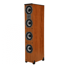 TSi Series High Performance Tower Speaker in Cherry