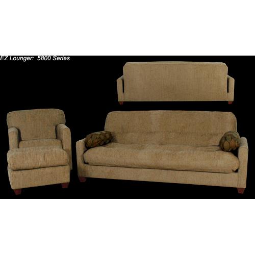 EZ Lounger Chair