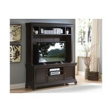 Entertainment Unit Top