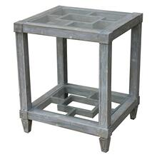 Sanibel Side Table - Rw