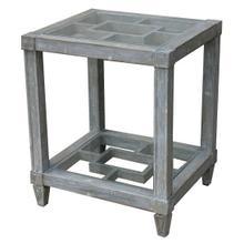 See Details - Sanibel Side Table - Rw
