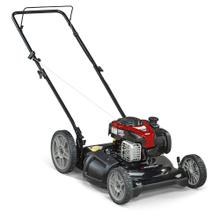 "Murray 21"" High Wheel Lawn Mower - Powered by a Briggs & Stratton 125cc 450 E-Series Engine"