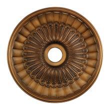 See Details - Hillspire Medallion 24 Inch in Antique Bronze Finish