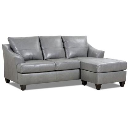 2063 Carlisle Sofa with Chaise