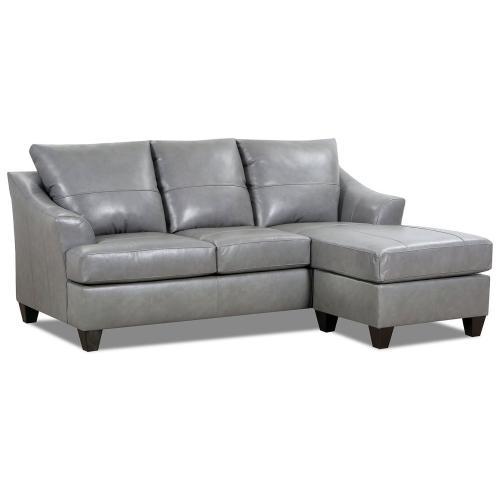 2063 Carlisle Sofa with Chaise