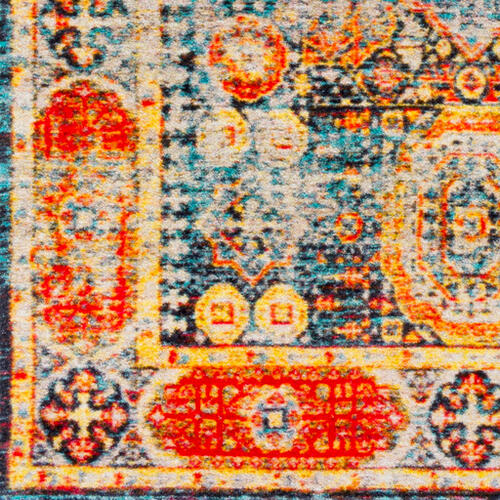 "Silk Road SKR-2304 5'3"" x 7'3"""