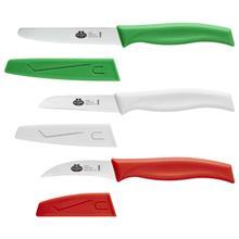 See Details - BALLARINI Mincio 3-pc, Knife set