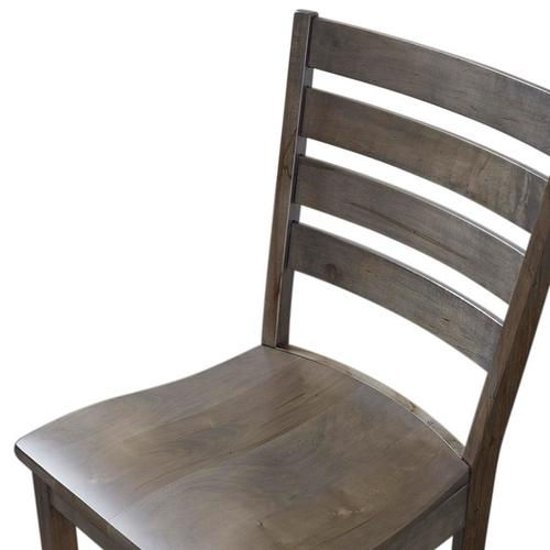 Gallery - Larson Maple Side Chair
