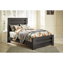 B249 Full Panel Bed Set