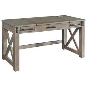 Ashley FurnitureSIGNATURE DESIGN BY ASHLEYAldwin Home Office Lift Top Desk