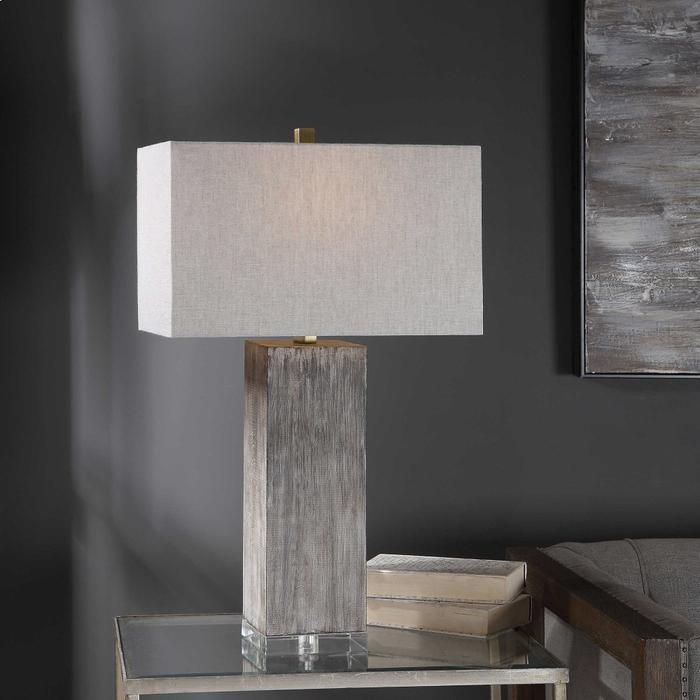 Uttermost - Vilano Table Lamp