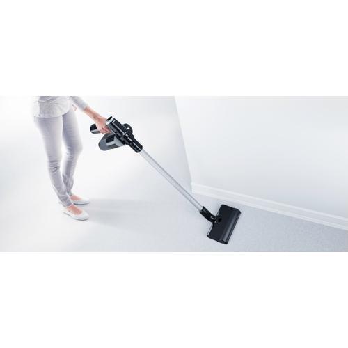 Oreck - Cordless Vacuum with POD Technology - Black