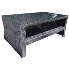 """Bimini 42"""" x 24"""" Rectangular Coffee Table"""
