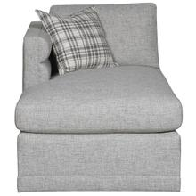 See Details - Tenley Left Arm Chaise 660-LAH