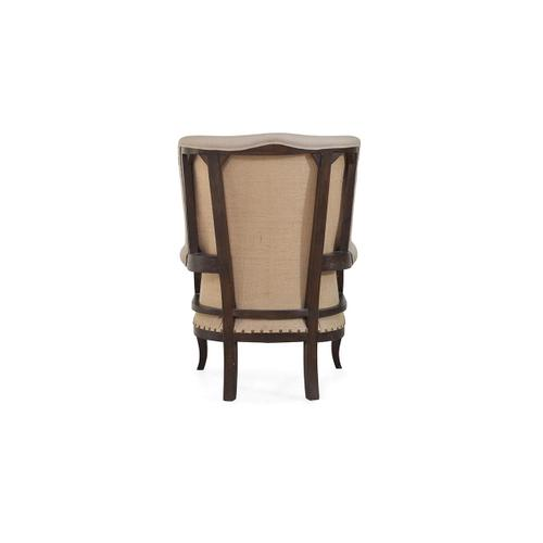 Gallery - Tuscan Wing Chair
