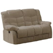 See Details - Reclining Loveseat - Heaven on Earth