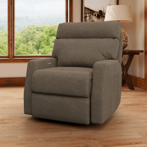 Keynote Power Reclining Chair CLP124/PWRC