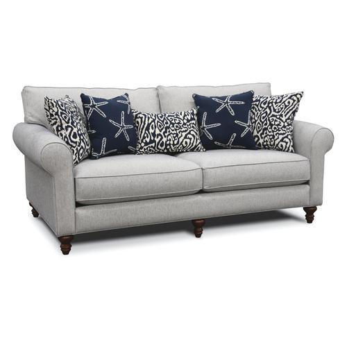 Capris Furniture - 498 Sofa