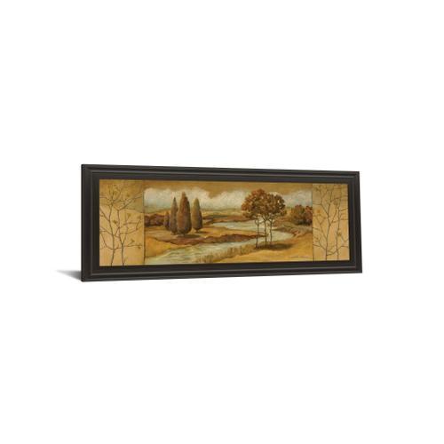 """""""River"""" Scene I"""" Framed Print Wall Art"""