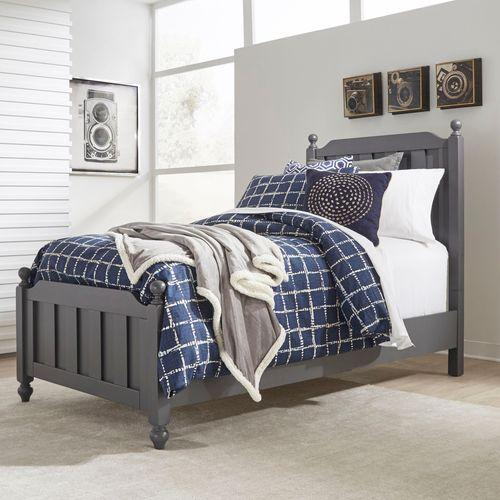 Product Image - Twin Panel Bed