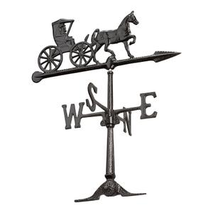 "24"" Country Doctor Weathervane Product Image"