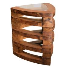 View Product - SD-0070 Stacking End Table by Kacie Leisure