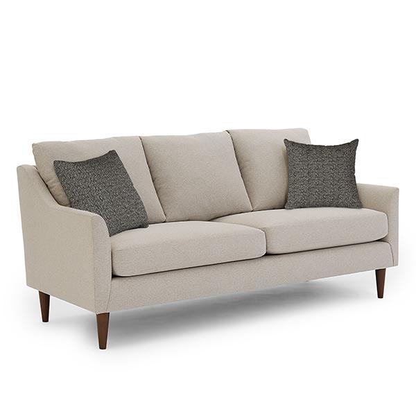SMITTEN SOFA Stationary Sofa